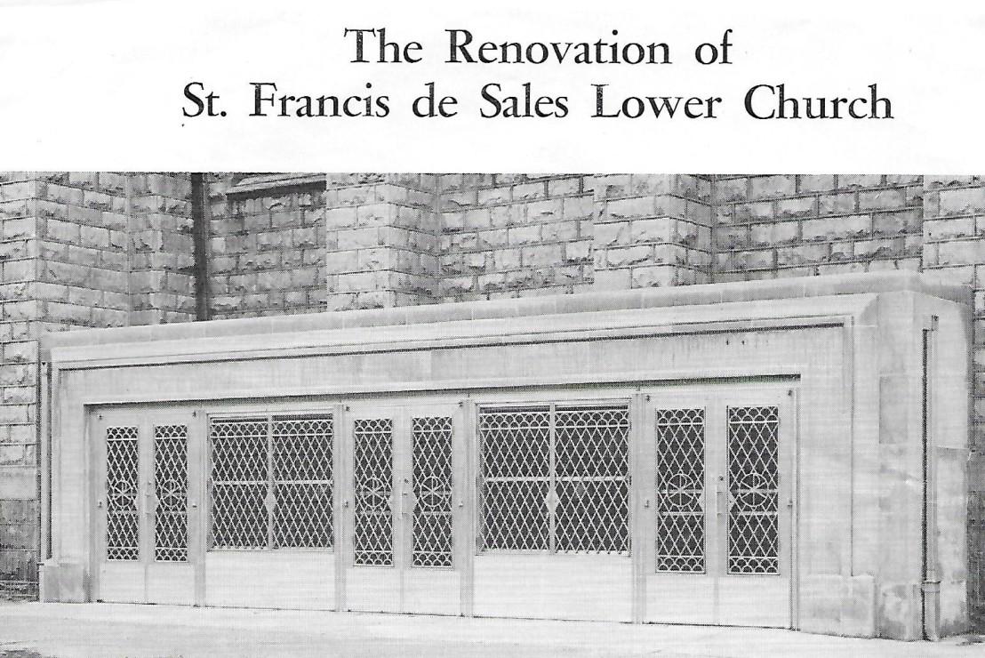 lower church doors dagit brochure