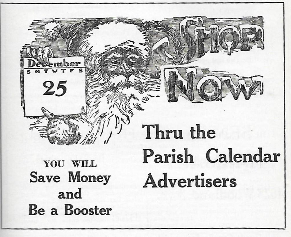 1924 bulletin ad 2